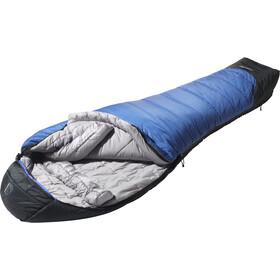 Nordisk Gormsson -10° Makuupussi L, limoges blue/black